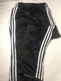 3 stripes jogging pants