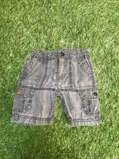 Pumpkin Patch Boy's Short