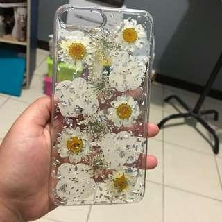 Dried Sunflower softcase