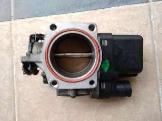 BMW E46 E39 Throttle Body 320i 323i 325i