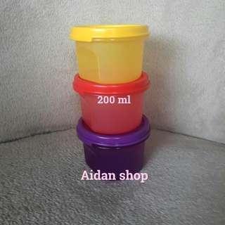 Round (200 ml)