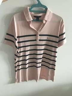 Tommy Hilfiger polo t shirts