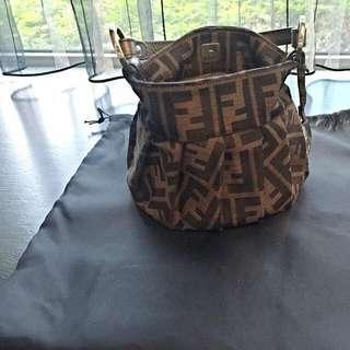 Fendi Handbag Authentic Limited Edition
