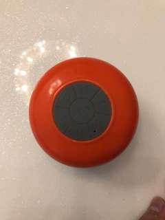 🚚 ABCO waterproof FM speaker