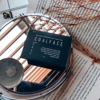 🚚 INSTOCK - Kayman Beauty Coalface Soap