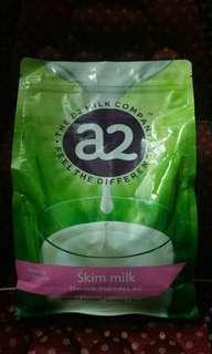 A2 Skim milk