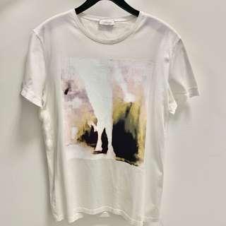Balenciaga T-shirt size S
