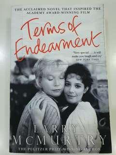 Terms of Endearment - Larry Mcmurty