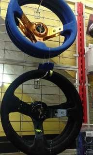 Omp drifting steering 14 in