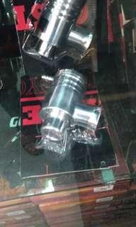 Sheep dog blow off valve
