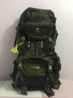 Deuter Backpack Aircontact PRO 55 + 15 SL