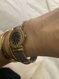 🚚 Chariot watch  condistion   Been used   For many years  condistion   10–5