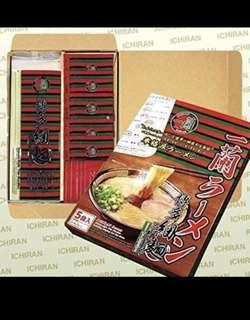 🚚 FAST ORDER NOW Japan 🇯🇵 Ichiran Ramen Noodle