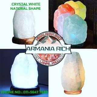 Lampu garam himalaya ArmaniaRich