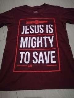 Worship generation shirt