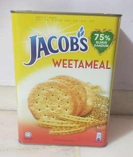 Jacobs Weetameal