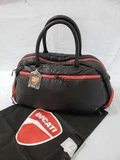 Ducati (全新) 旅行袋