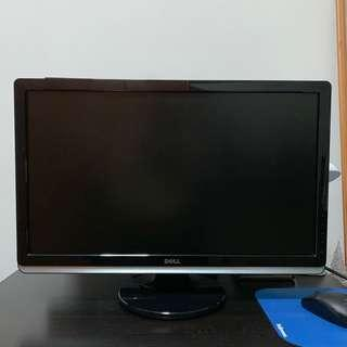 Dell ST2320L 23inch Full HD Monitor