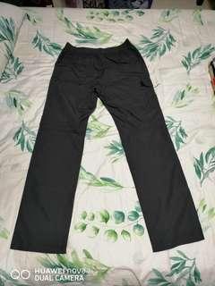 🚚 Quechua Long Cargo Pant