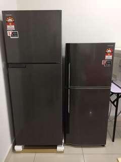 Toshiba Refrigerators for Sale