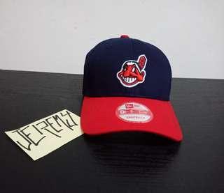 INDIAN'S MLB CAP