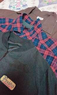 Set Outwear ( Free Postage)