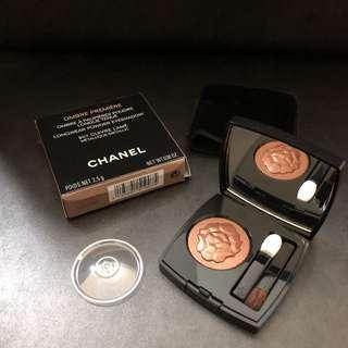 Chanel ombre premiere longwear powder eyeshadow 907 limited edition