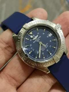 Breitling colt 38mm automatic