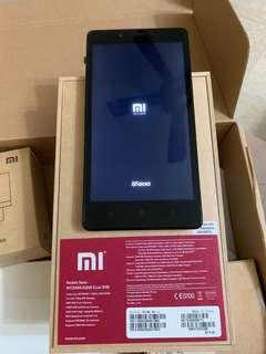 Redmi Note
