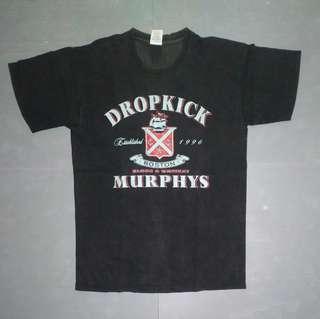 Kaos Band Dropkick Murphys