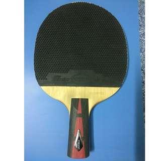 乒乓球板 (直板)