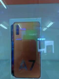 Samsung Galaxy A7 Bisa kredit Loh proses cepat dan mudah