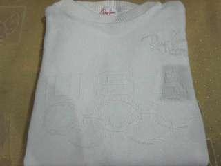 Rare Rayban Sweater Olympic USA 1992