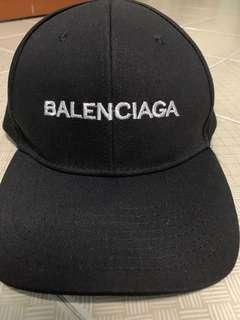 🚚 Balenciaga cap