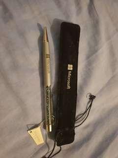 Bnip swarovski pen