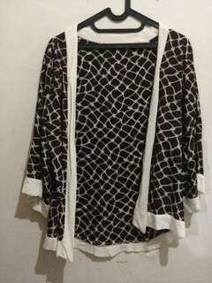 Cardigan (Kimono)