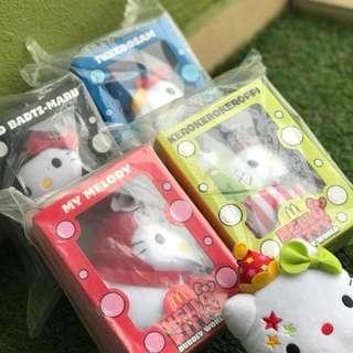 Hello Kitty Bubbly World #MMAR18