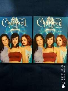 CHARMED (美劇,The complete 18 season)