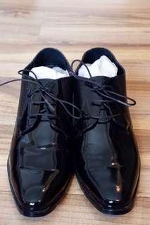 Sepatu formal Keeve Shoes hak 7cm (boleh nego & free ongkir!)