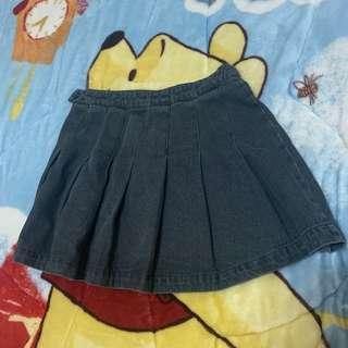 ⭐️Forever21百褶裙