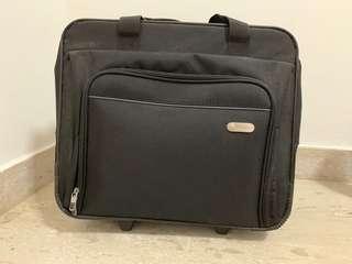 Messenger Trolley Bag