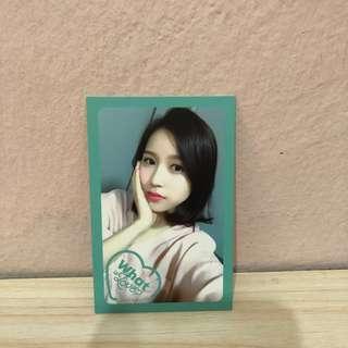 [CLEARANCE] Twice Mina Pc