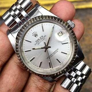 Jam Tangan Rolex Rusia