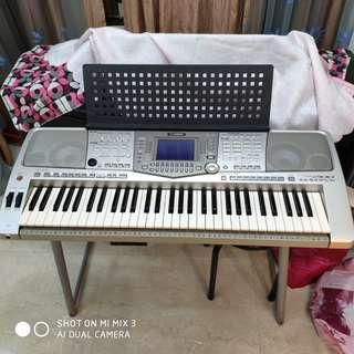 YAMAHA PSR-2100 電子琴
