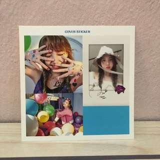 [CLEARANCE] Twice Nayeon Sticker