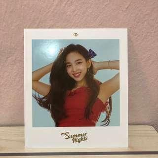 [WTS] Twice Nayeon Polaroid