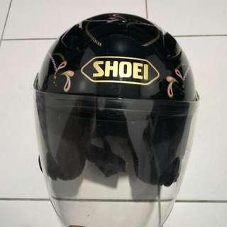 Helmet Shoei Amo Copy Ori