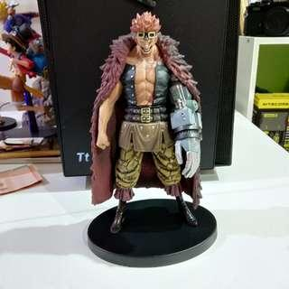 Banpresto One Piece DXF Grandline Men Vol.19