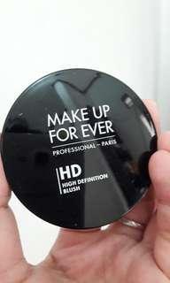 Make Up For Ever Cream Blush