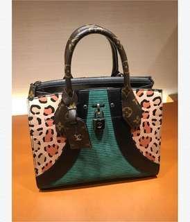 Louis Vuitton City Steamer 2018 Handbag